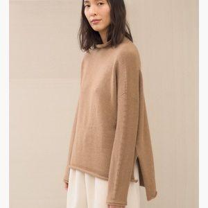 Lauren Manoogian Baby Alpaca Sweater size 1